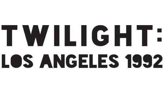 """Twilight: Los Angeles 1992"" is the next production the Civic Theatre Underground Series."