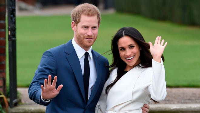 What? Prince Harry and Meghan Markle didn't invite you to their wedding? There still are lots of ways to catch the royal wedding Saturday.
