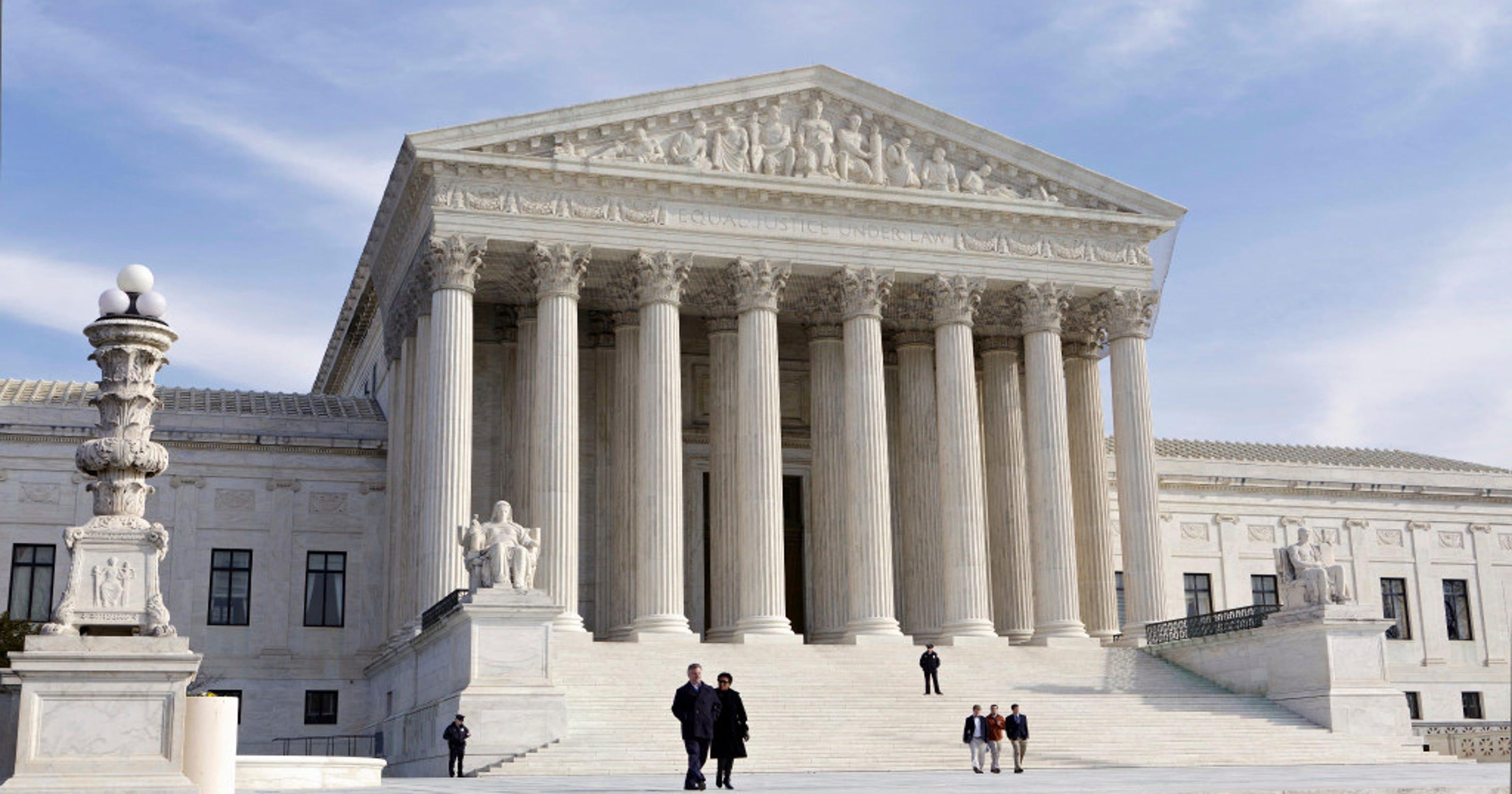 Supreme Court Sets Dec 4 Arguments On New Jersey Sports Betting Case