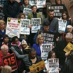 NY's minimum wage: How it is affecting workers and businesses