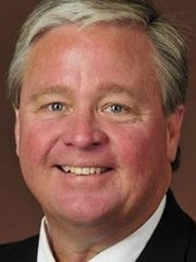Wesley Davis is a former Indian River County commissioner