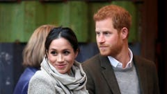 Prince Harry and Meghan Markle: Look out for the Lifetime movie, of course