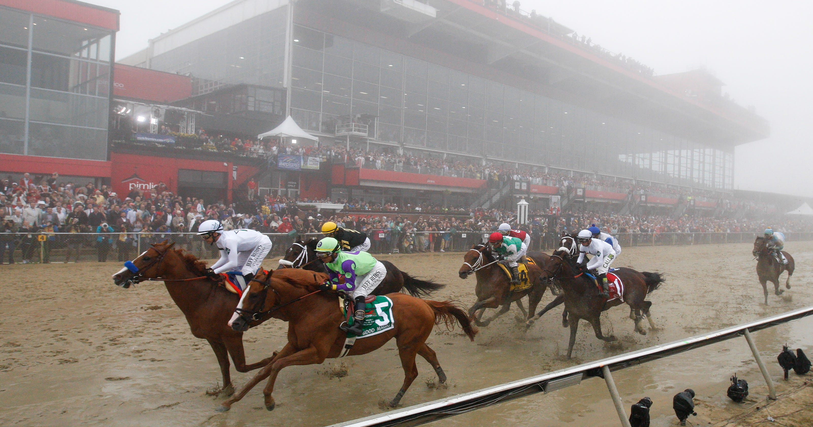 Preakness Stakes 2019: Long shot bets that could pay big