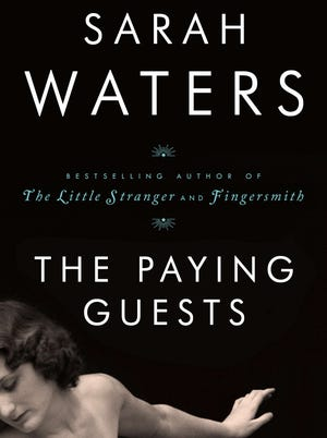 """""""The Paying Guests"""" by Sarah Waters"""
