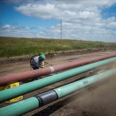 Pipeline 'valve turners' put communities, workers at risk