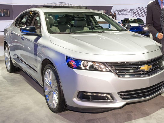 2 Chevys In Consumer Reports Top 10 List
