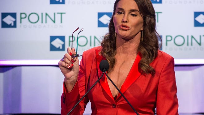 Caitlyn Jenner is the latest to criticize Tennessee's Mark Green as Army secretary nominee.