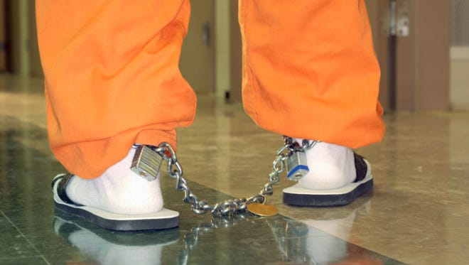 Wayne Co. may send inmates to jails in northern counties of state.