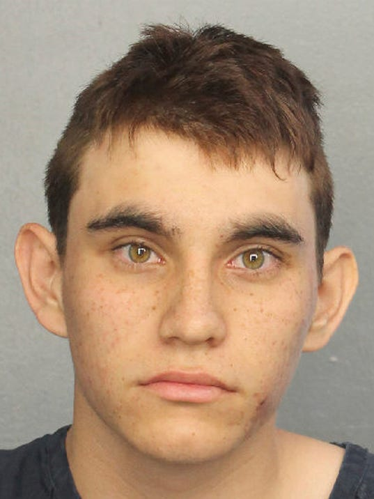 Local law enforcement no known ties between militia and school authorities say nikolas cruz a former student opened fire at marjory stoneman douglas high school in parkland fla wednesday feb ccuart Images
