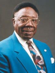 Raleigh Wynn Sr. pictured in September 1992.