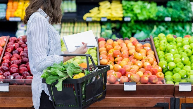 A healthy diet doesn't require a complete life change. Instead, make smarter choices more often when shopping, cooking and eating.