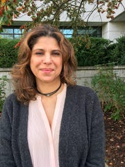 Lena Alhusseini, the former Department of Human Services Child Welfare director, sent her letter of resignation last month.