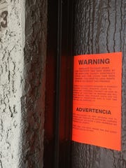 Renter evictions in metro Phoenix plummeted in April, likely due to state and federal restrictions and financial help during the COVID-19 pandemic.