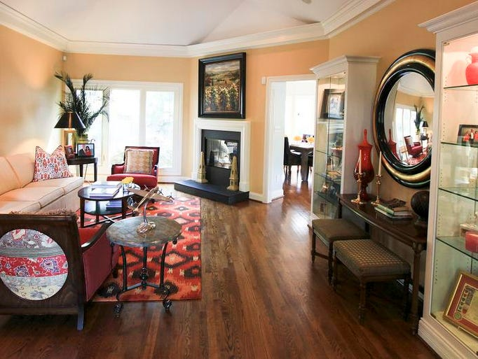 Gallery Tour The Meiners Home