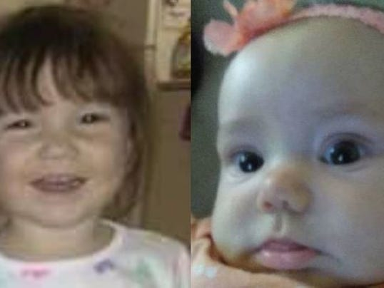 Phoenix police searching for two missing kids, man