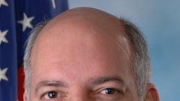 U.S. Rep. Steve Southerland, R-Panama City.
