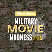 The best military movies ever made.