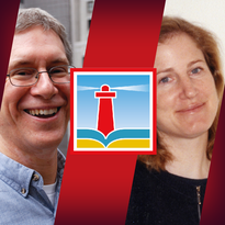 Children's book festival to feature husband, wife