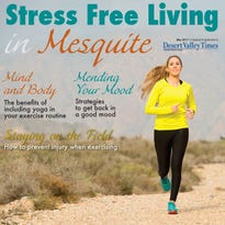 Stress Free Living in Mesquite
