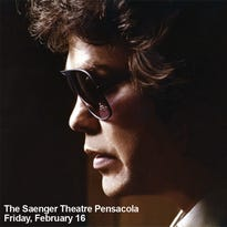 Ronnie Milsap to perform at Saenger Theatre in Pensacola