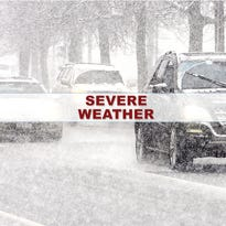 severe weather snow