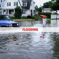 webkey severe weather flooding