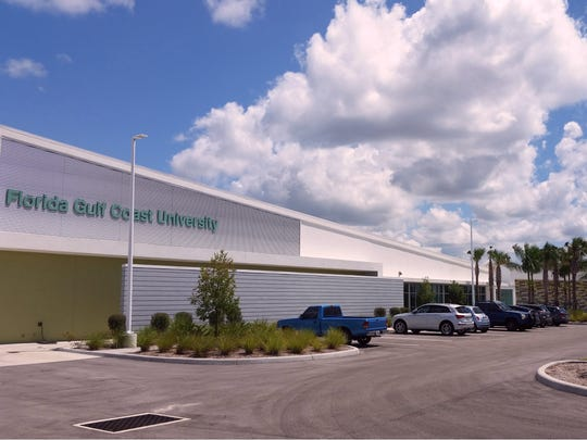 Florida Gulf Coast University's Emergent Technologies