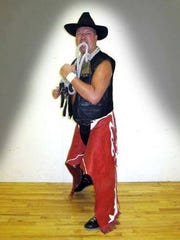 Tex Monroe is one of the AWWL wrestlers expected to
