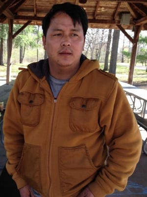 Jit Mongar. Nepalese refugee was working to provide better life for family when he was shot and killed by three Rochester teens on July 19, 2015.