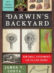 """Darwin's Backyard"" by James Costa."