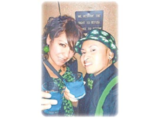 Mrs. Margaret & Mrs. Vanessa Castro