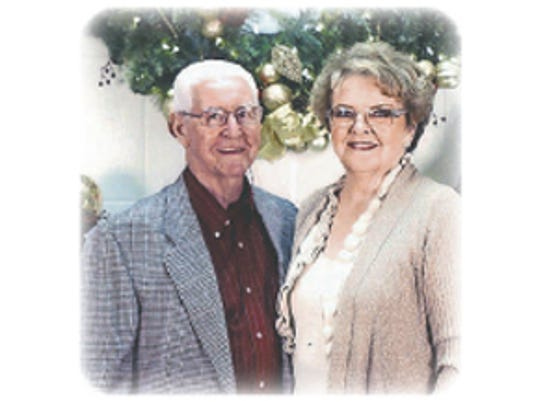 60th Anniversary / Mr. and Mrs. Don Killingsworth