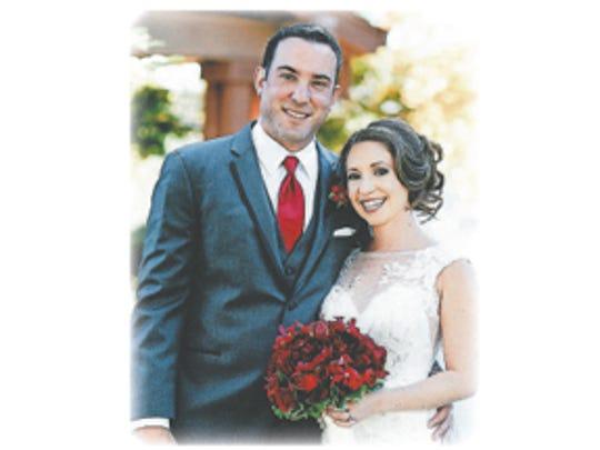 Wedding / Mozingo-Chapman