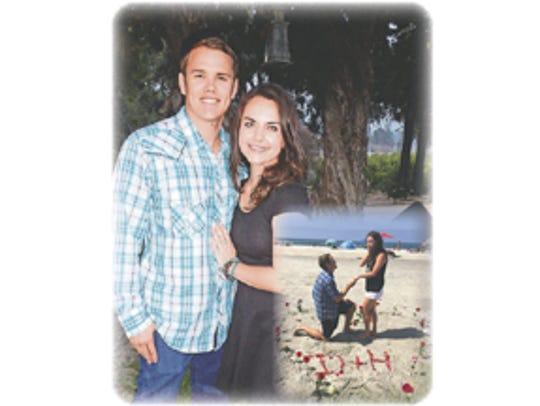 Engagement / Dillon Walker & Hayley Hengst