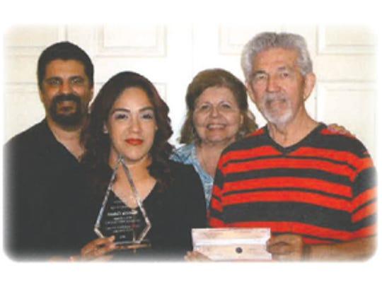 Marcela Cabera