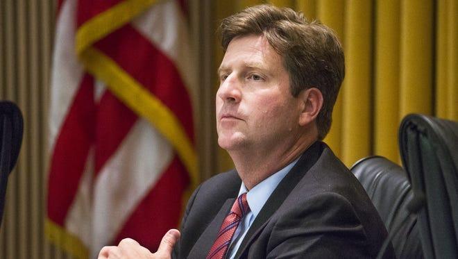 Phoenix Mayor Greg Stanton, a Democrat, announced he is running for Congress in October. Stanton is considered the Democratic frontrunner.