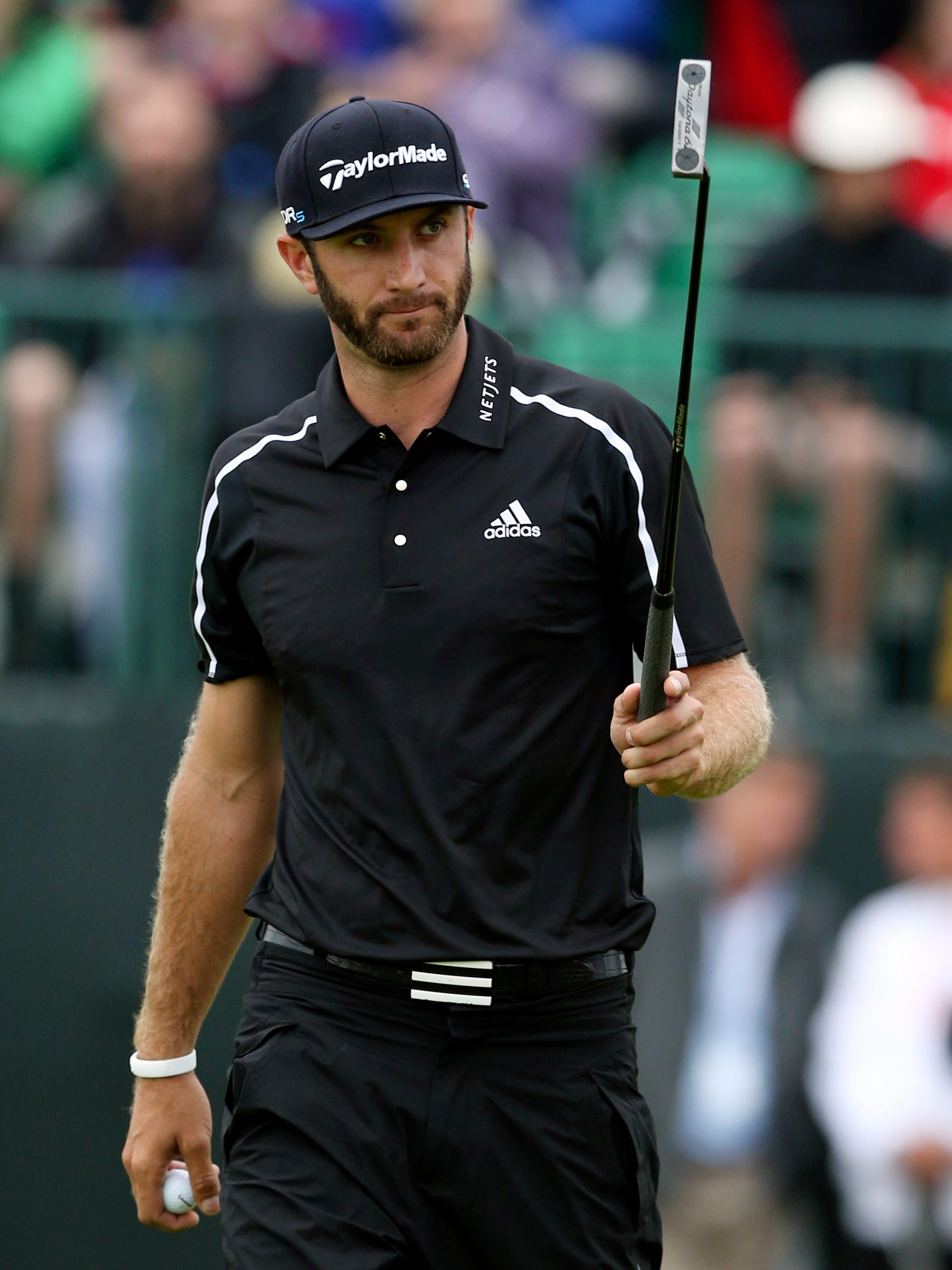 report  golfer dustin johnson says cocaine not his  u0026 39 issue u0026 39