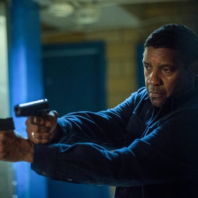 This image released by Columbia Pictures shows Denzel