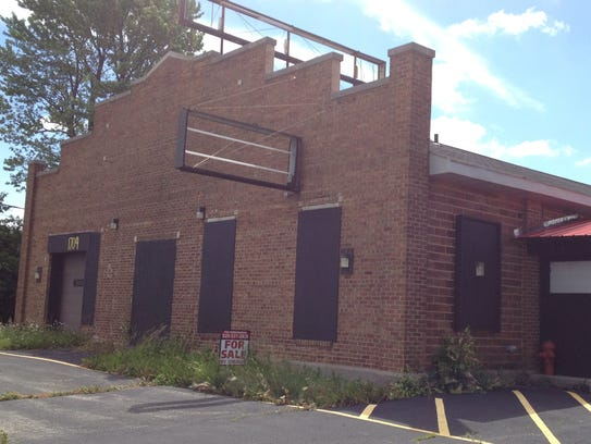 The former Fire Alarm dance club is on E. Wisconsin