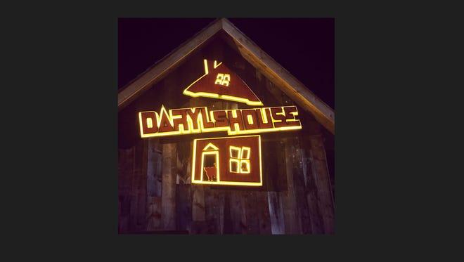 #Darylshouse #Daryl Hall #Hall&Oats #Daryl's new bar #Pawling #Rt22l #lohud on Nov. 18, 2014