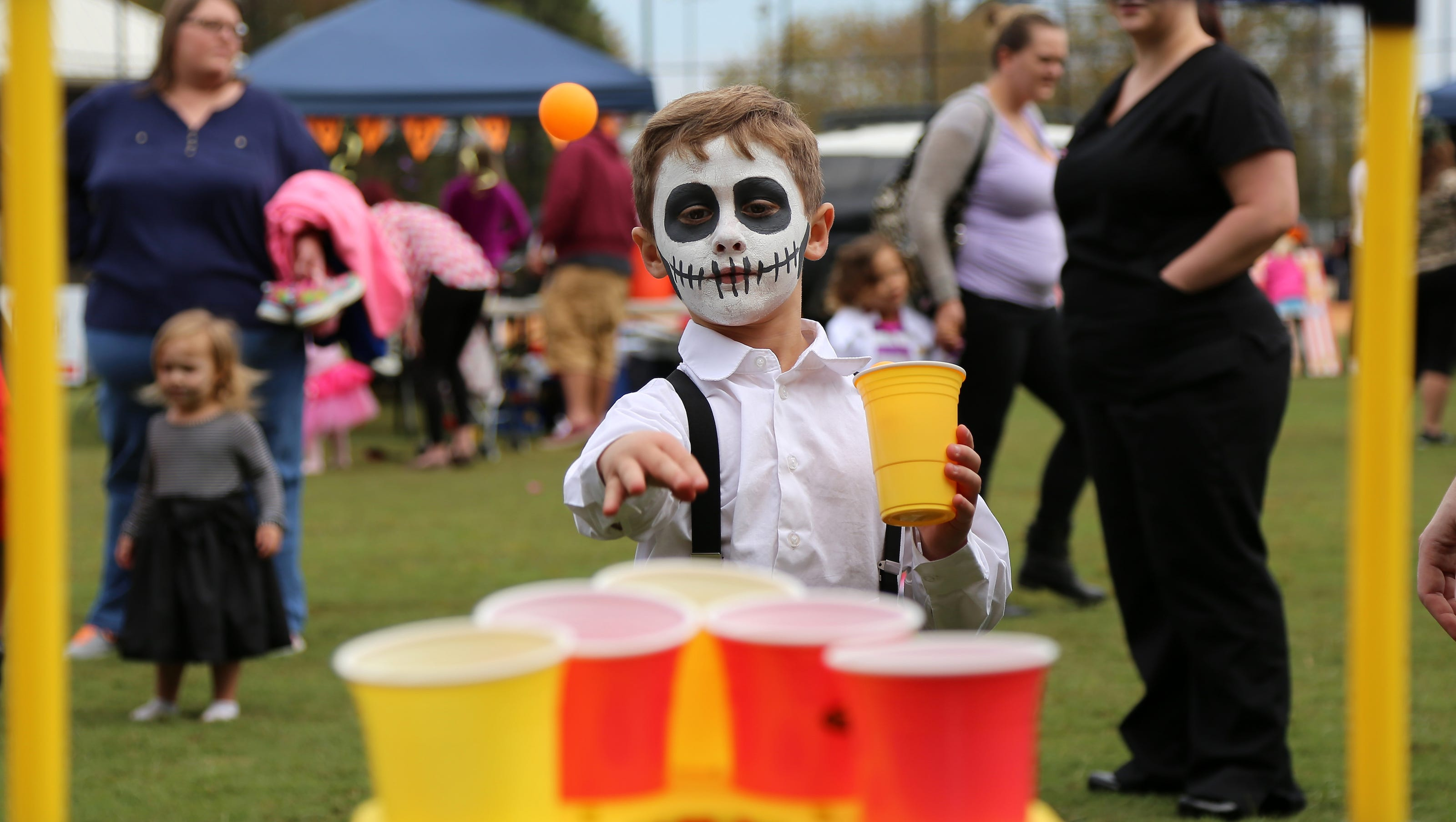 the ultimate guide for asheville halloween