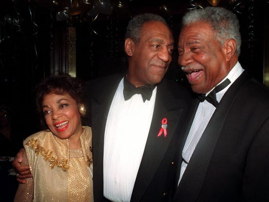 Ruby Dee Actress And Activist Dies At 91 In New Rochelle
