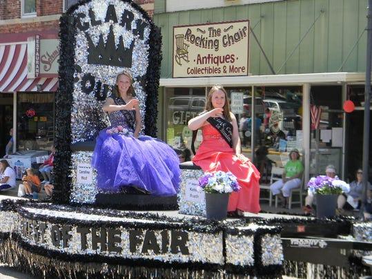 Fairest of the Fair Clark County Fair Queen.JPG