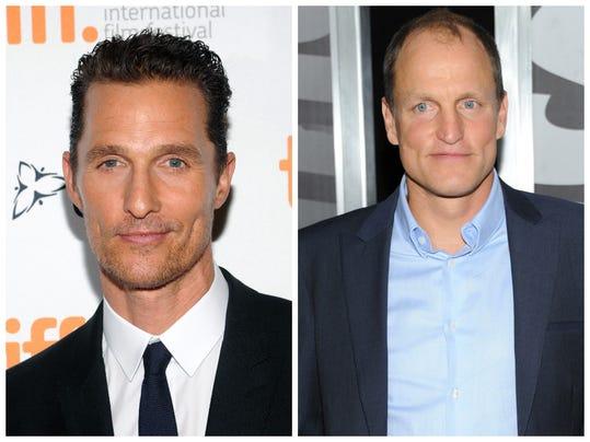 McConaughey-Harrelson