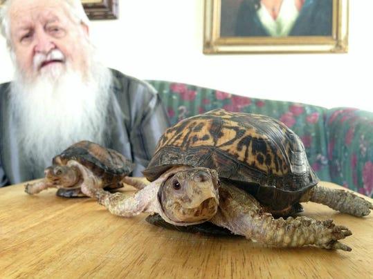 سالمندان و حیوانات