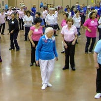 New Mexico Line Dancing Jamboree comes to Ruidoso this weekend