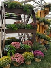 """The Nursery/Greenhouse/Sod Industry in New Jersey,"