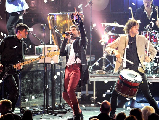 for KING & COUNTRY Find Their Voice | GRAMMY.com