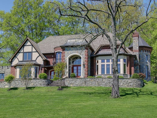 Homes For Sale Franklin Tn Real Estate Includes English Tudor For