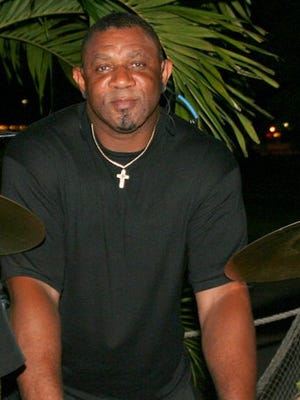 Willie Miller is the longtime drummer for Deb & The Dynamics